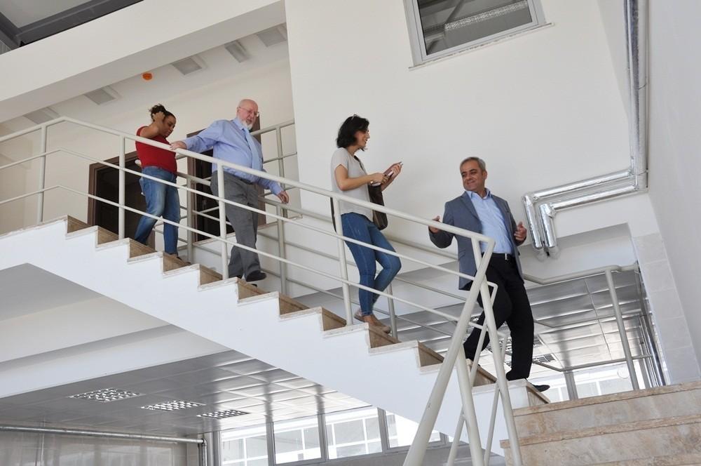 Elazığ İŞGEM'in 2'inci kampüsü açılıyor