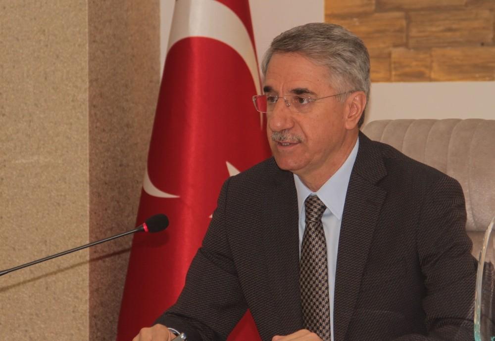 Elazığspor'un elektriklerinin kesilmesi