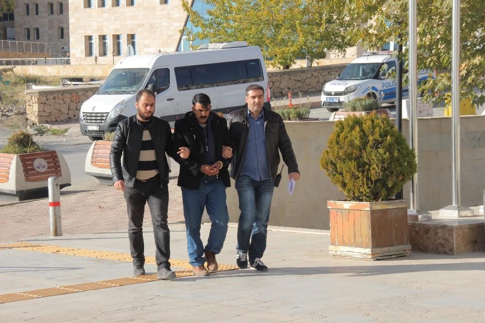 Elazığ'da husumetlisini vuran şahıs tutuklandı
