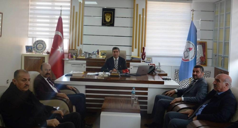 MHP'li Avşar'dan Malatya eğitimine övgü