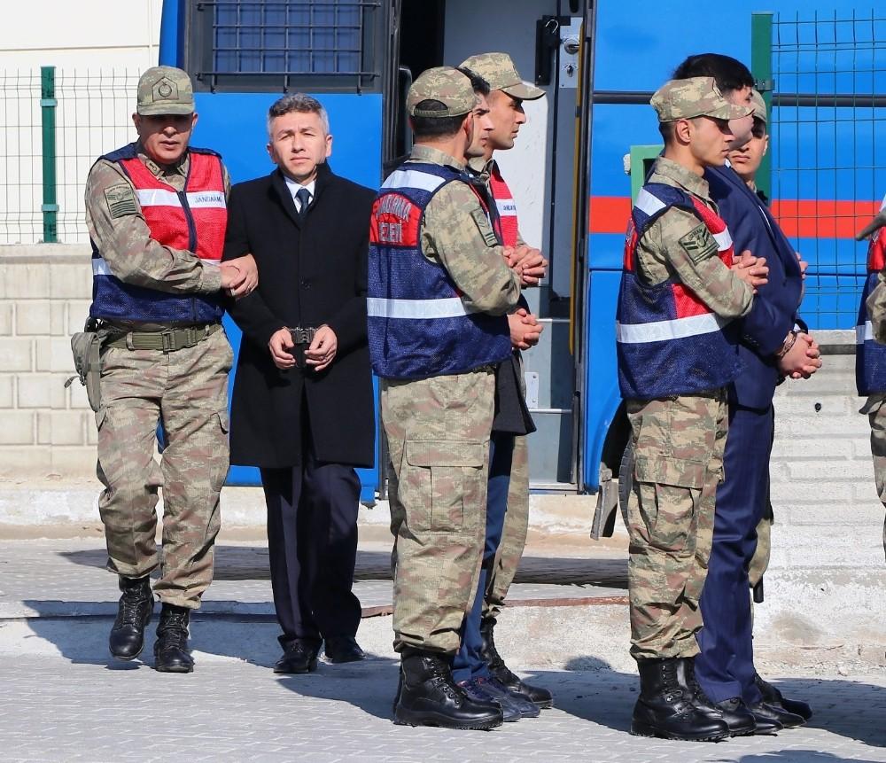 Malatya'daki FETÖ/PDY davasında ara karar açıklandı
