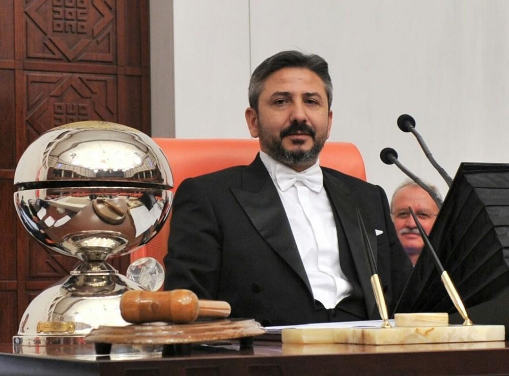 TBMM Başkanvekili Aydın iki önemli projenin müjdesini verdi