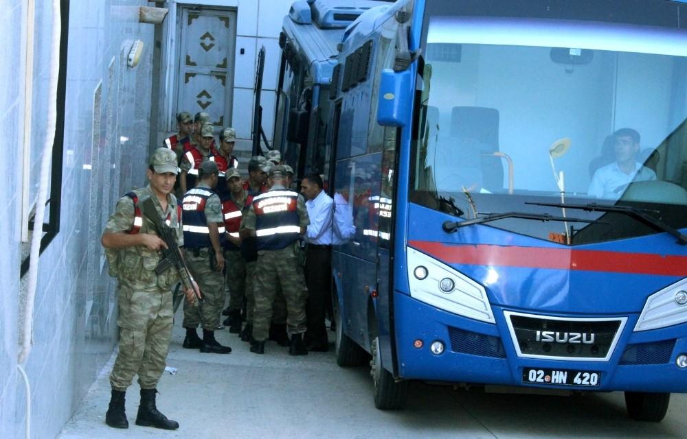 FETÖ'nün Adıyaman'daki 'çatı' davasında rekor ceza