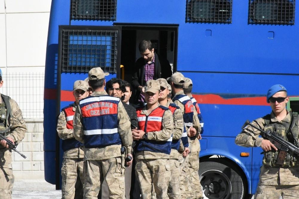 Malatya'daki FETÖ/PDY ana davasında 10'uncu duruşma
