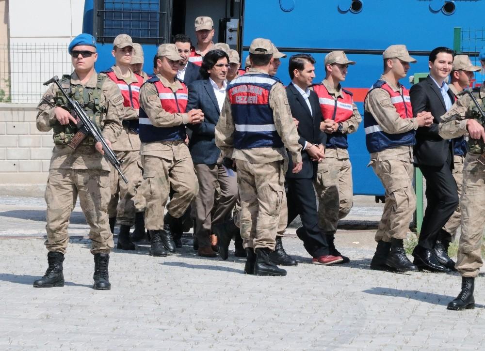 Malatya'daki FETÖ/PDY ana davasında karar günü