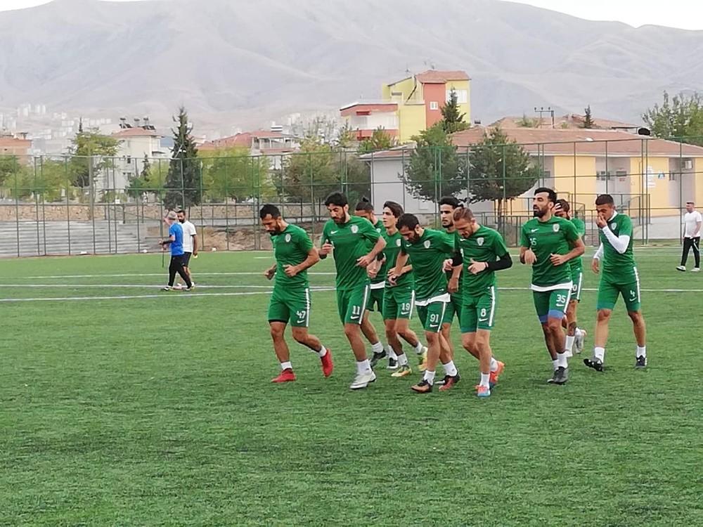 M.Yeşilyurt Belediyespor, 11 Nisan maçından galibiyet hedefliyor