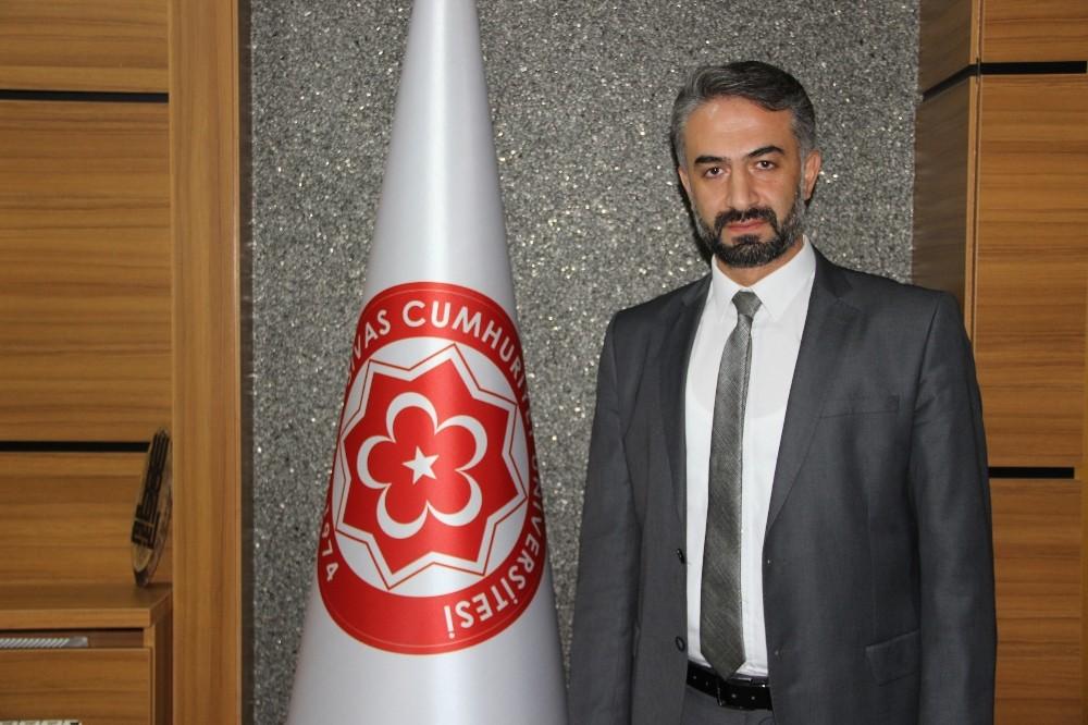 CÜ Genel Sekreteri Doç. Dr. Yekbaş:
