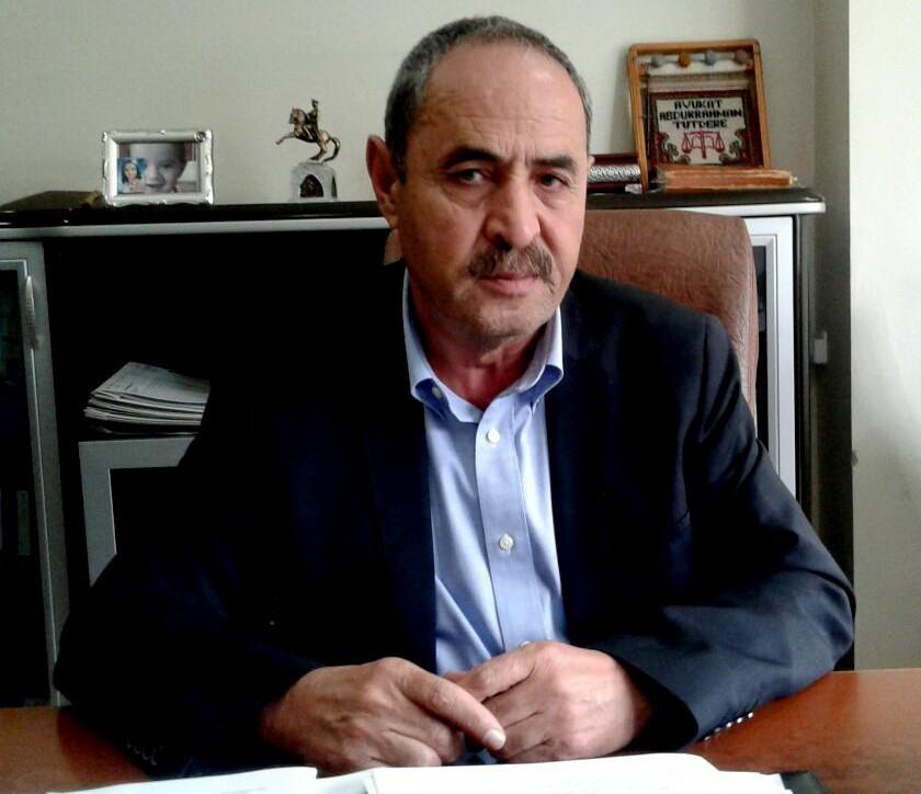 Mustafa Köroğlu yeniden başkanlığa seçildi