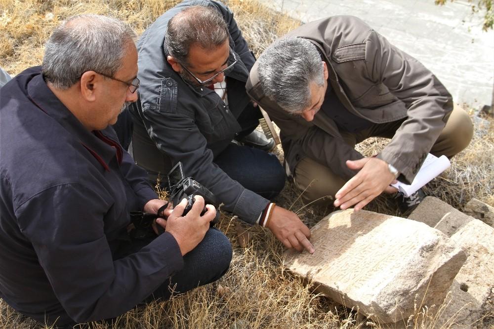 Mezar Taşları, Harput'un bin yıllık İslam Yurdu olduğunu ispatlıyor