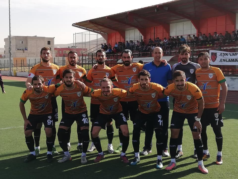Yeşilyurt Belediyespor, deplasmanda tek golle galip