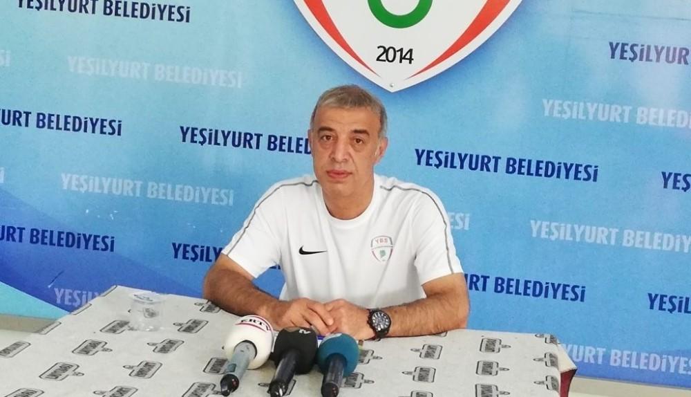 Malatya Yeşilyurt Belediyespor Elbistan Belediyespor ile karşılaşacak