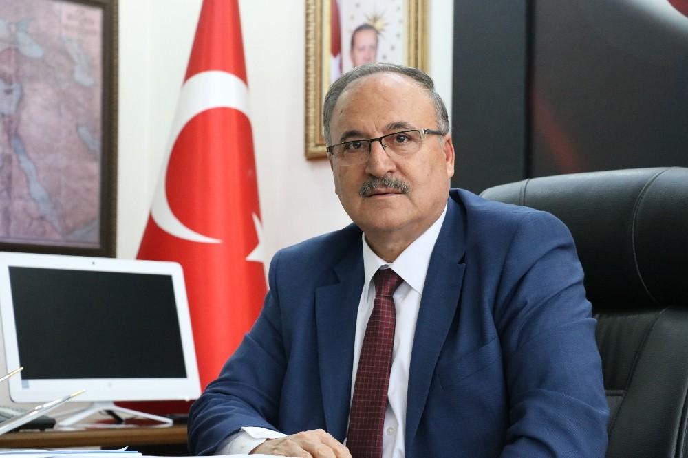 Adıyaman 4006 TÜBİTAK Projelerinde Türkiye 13'üncüsü oldu
