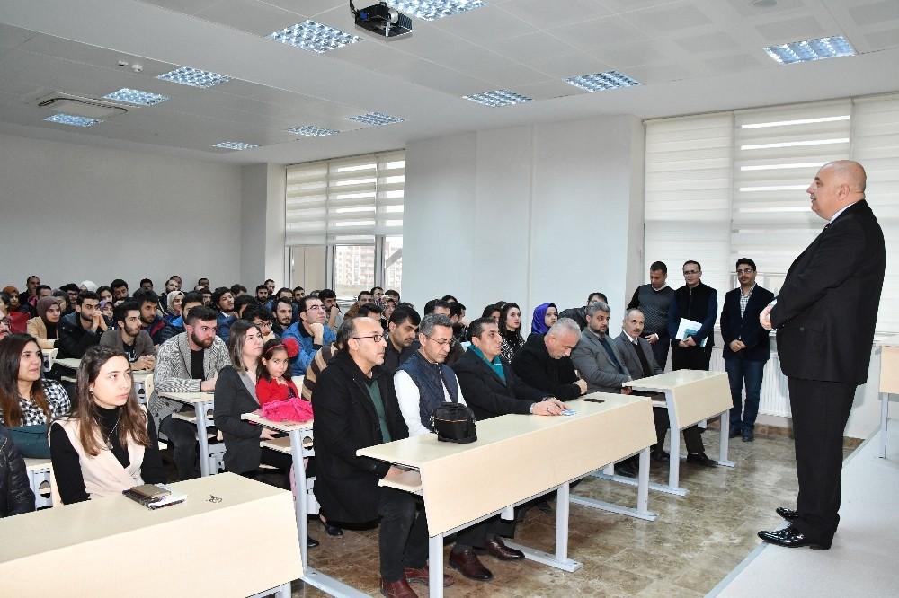 Mühendis adayları uygulamalı mühendislik eğitimine uğurlandı
