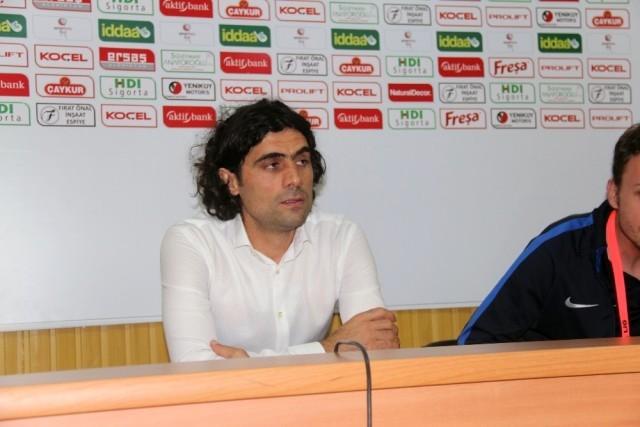 Elazığspor, Serhat Gülpınar'la anlaştı