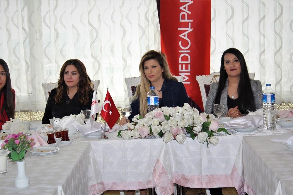 Elazığ'da kadınlar gününe özel program