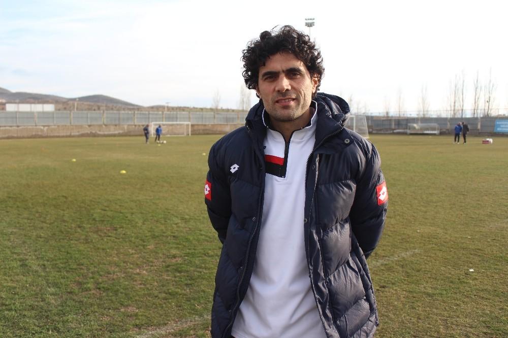 Serhat Gülpınar:
