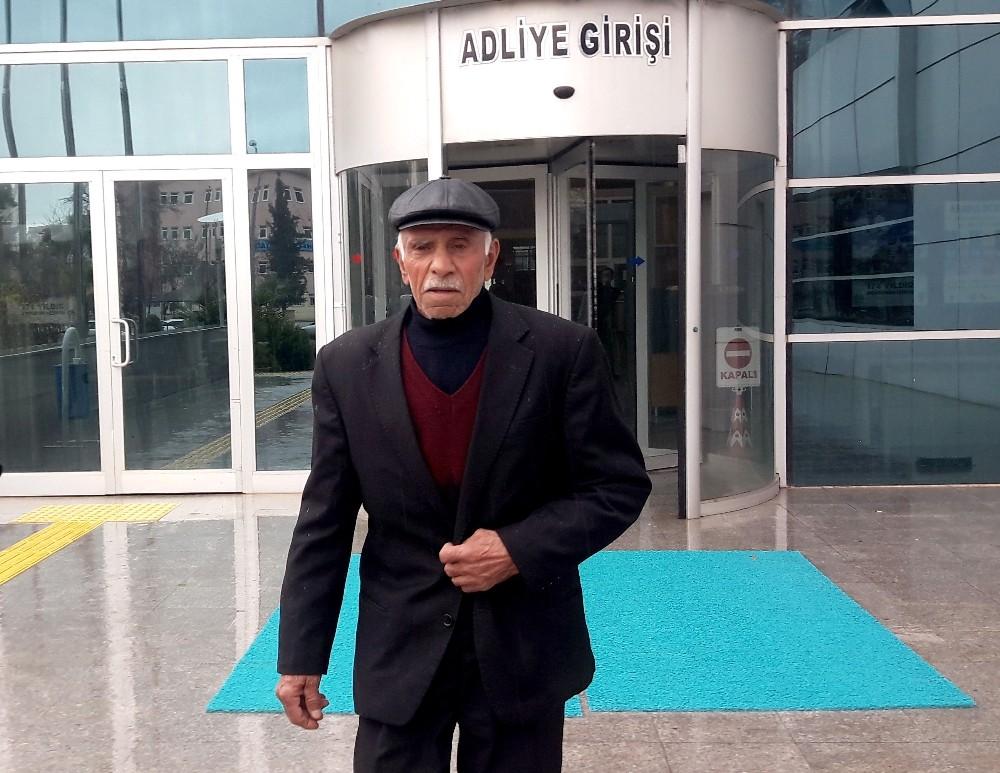 41 yıl sonra ailesine kavuşan kişi gaiplik kararından kurtulmak istiyor