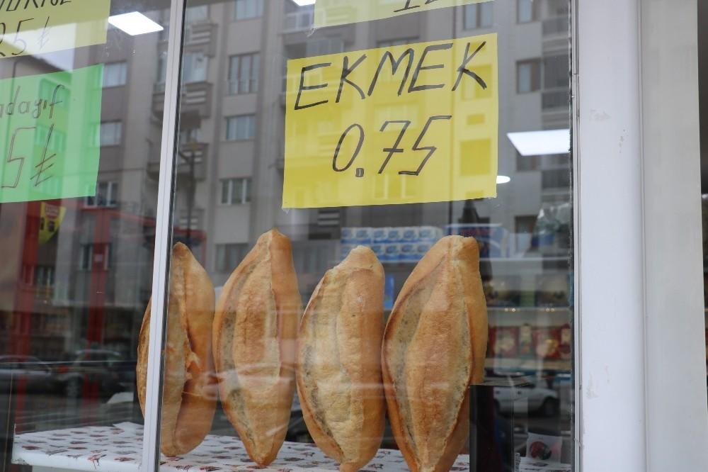 75 kuruşluk ekmek tartışması