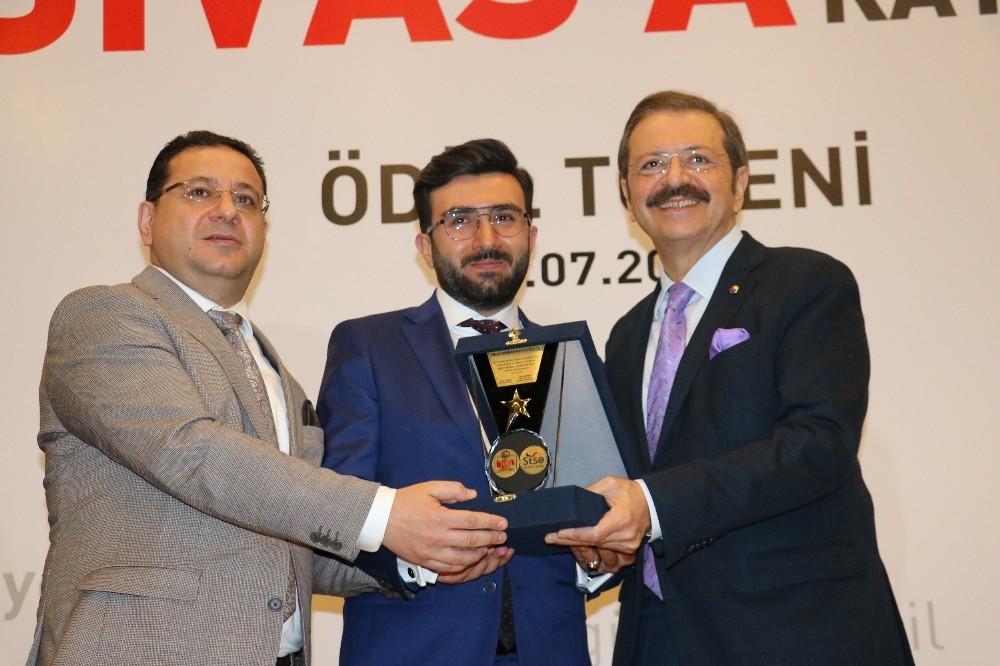 """TOBB Başkanı Hisarcıklıoğlu: """"Bankalar o kadar vicdansız ki"""""""