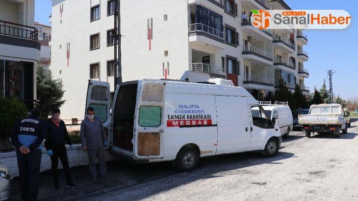 50 kuruşa ekmek vatandaşı memnun etti