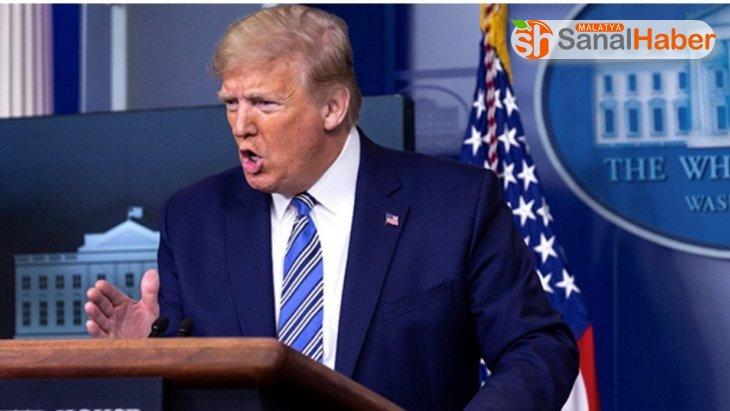 ABD Başkanı Trump, Ulusal Muhafızları Washington'dan geri çekiyor