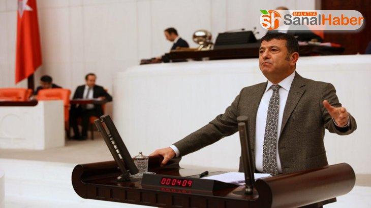 Ağbaba Malatya'daki kamu kurumlarının tayinini çıkarıyorlar