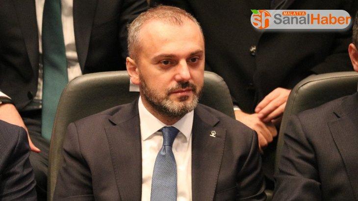 AK Partili Kandemir: 'Türkiye mazlumların kısık sesidir'