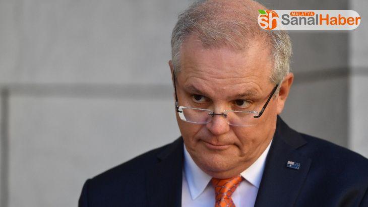 Avustralya, Hong Kong ile suçluların iade edilmesi anlaşmasını askıya aldı