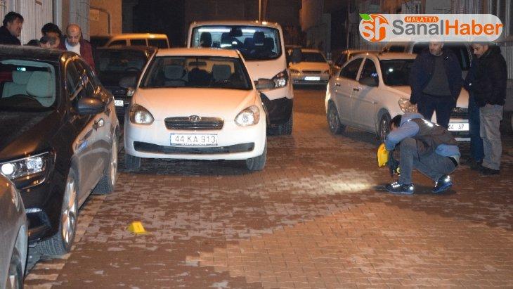 Malatya'da başından silahla vurulan genç öldü