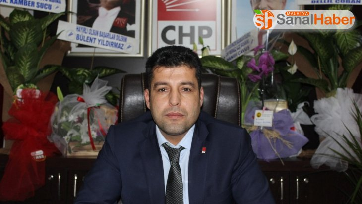 Başkan Çakmak'tan asgari ücret açıklaması