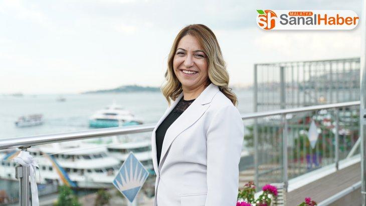 BAU'nun yeni rektörü Prof. Dr. Şirin Karadeniz oldu