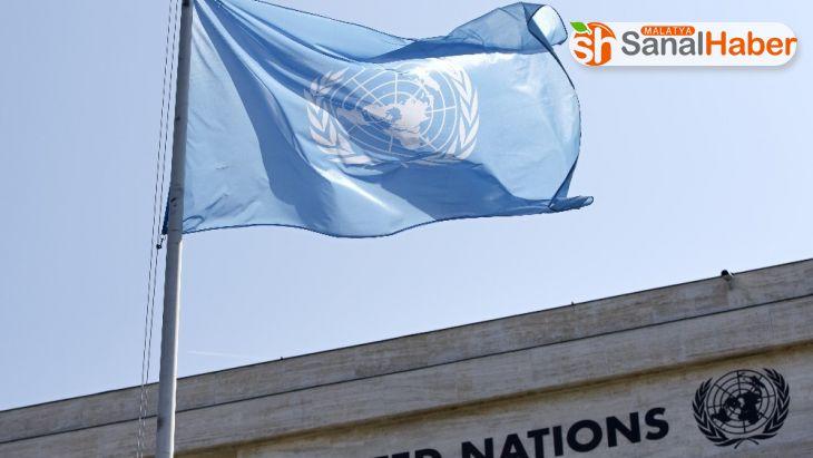 BM'den Covid-19 ile mücadele için tarihin en büyük yardım çağrısı