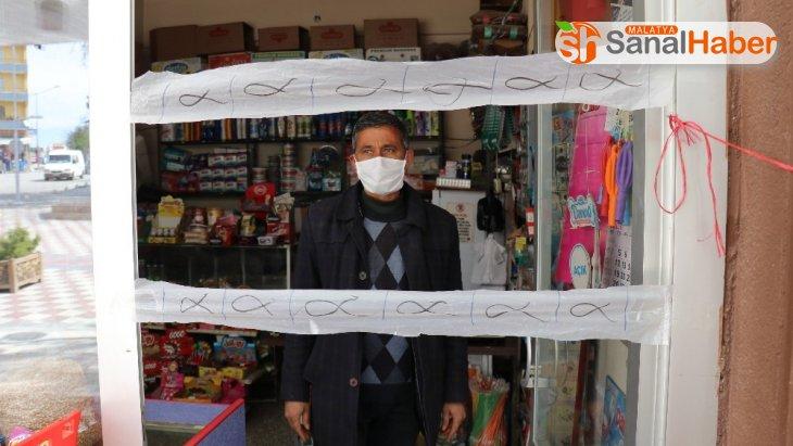 Malatya'nın Korona virüs olmayan mahallesi
