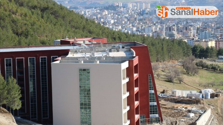 CHP İl Başkanı Binzet hizmet içi eğitim merkezinin akıbetini sordu