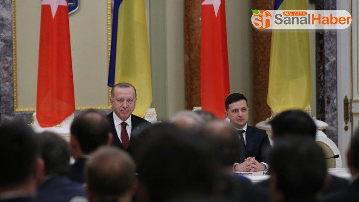 Cumhurbaşkanı Erdoğan: '(İdlib'deki saldırı) Bunlara gereken bedelleri ödetiyoruz ve ödetmeye de devam edeceğiz'