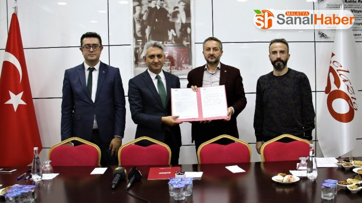 Elazığ'da 3 önemli projenin protokolü imzalandı