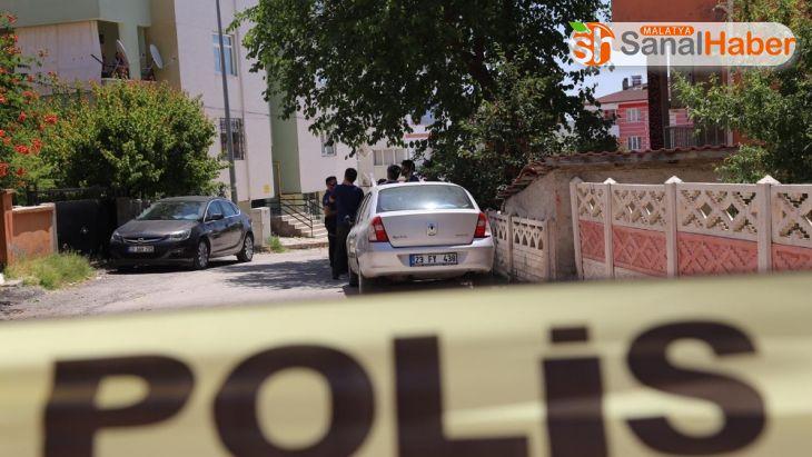 Elazığ'da baba sınav için gelen kızını öldürdü, kendini ağır yaraladı