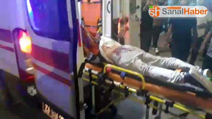 Elazığ'da kocasının boğazını kestiği 3 çocuk annesi hayatını kaybetti