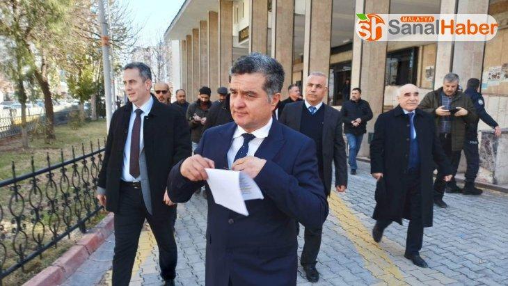 Malatya'da Zirve yayınevi Davası'nda beraat kararı