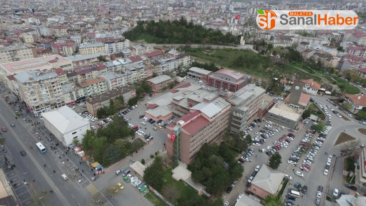 Eski hastane modernize edilip hizmete sokulacak