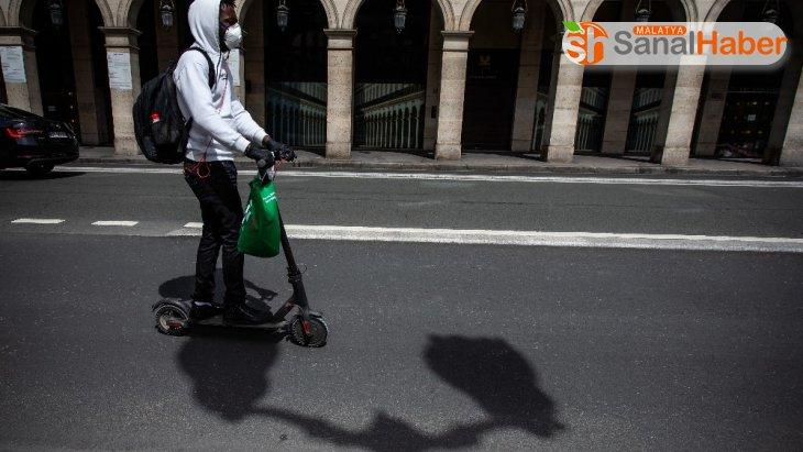 Fransa'da Nisan ayında bu yana en düşük ölüm oranı
