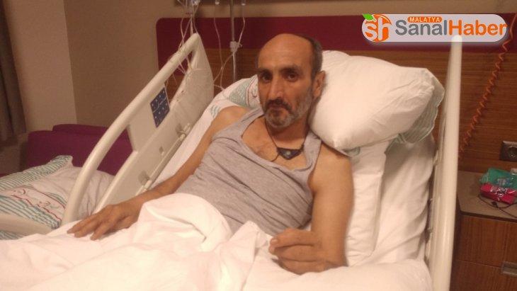 Hamile eşi ve oğlunu kaybeden baba: 'Depremde doğan oğlum, depremde gitti'