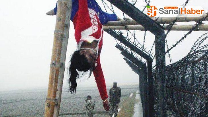 Hindistan, Bangladeş sınırında sivilleri öldürüyor