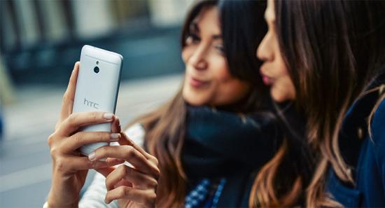 HTC, Türkiye'de Selfie Araştırmasını Paylaştı
