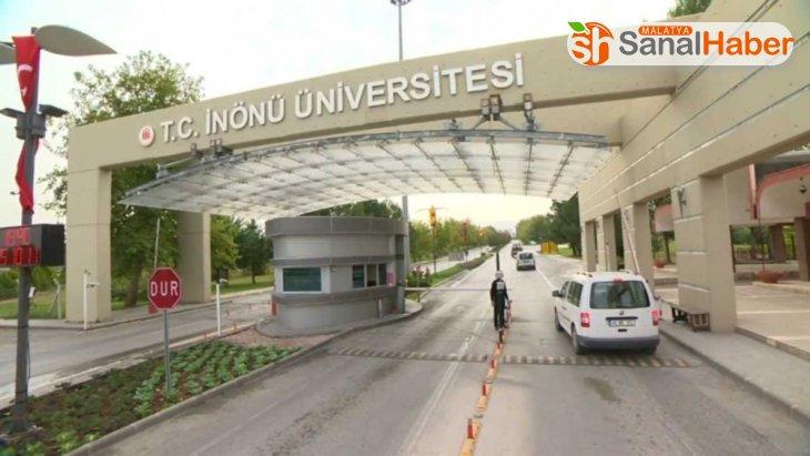 İnönü Üniversitesi Vakfı 107 öğrenciye burs veriyor