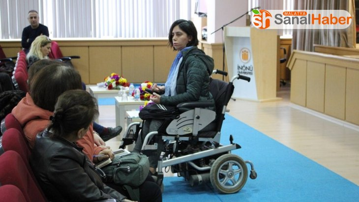 İnönü Üniversitesinde engelli araçları için şarj noktaları kurulacak