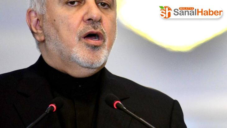 İran Dışişleri Bakanı Zarif'ten Kiş Adası'nın Çin'e bırakılacağı iddialarına yalanlama