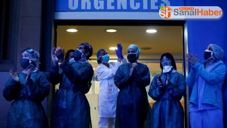 İspanya'da 2 aydan bu yana en düşük can kaybı