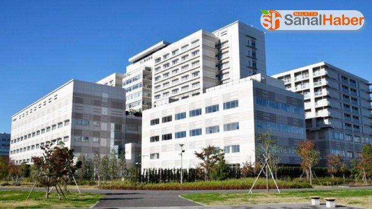 Japonya'daki kanser hastanesinde korona virüsü paniği