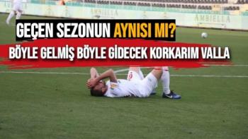 Denizlispor 3 - Yeni Malatyaspor 2
